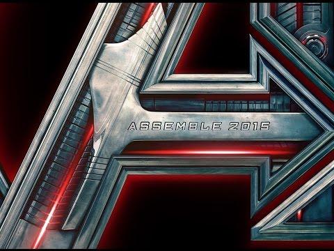 Avengers: Age Of Ultron - Teaser Mới Ra Lò (y)