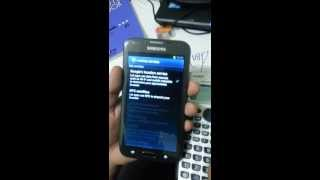 How To Fix INVALID IMEI On Samsung Galaxy Note 2 Mushroom