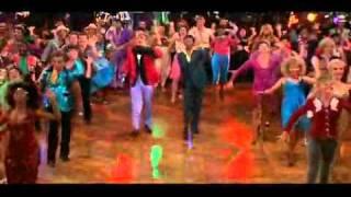 Dr. Detroit ( Ballroom Dance Scene [ F. James Brown