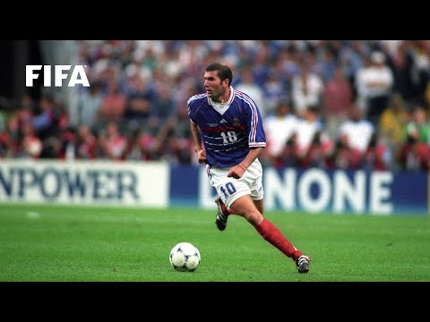 16 YEARS AGO TODAY - 1998 WORLD CUP FINAL: Brazil 0-3 France