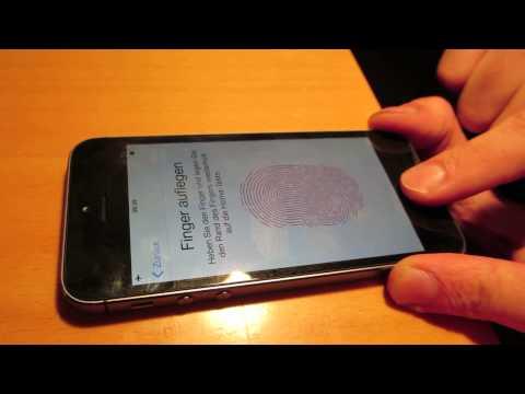 Video clip iPhone 5s đã bị hack như thế nào?