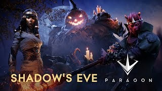 Paragon - Shadow's Eve Trailer