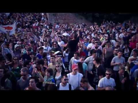 - VOTE 4 EXIT R:EVOLUTION 2013 - Louder, DJ Fresh live
