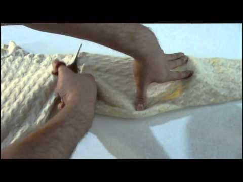 Como hacer ropa para perros en un segundo (Miguel Medina)