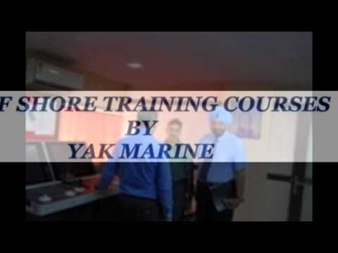 BELIZE CDC / COC | OFF SHORE COURSES AT YAK MARINE