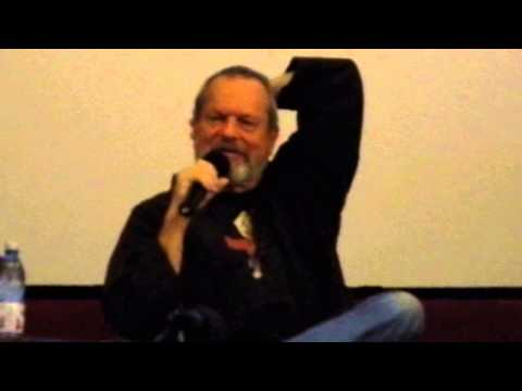 Terry Gilliam talks about Heath Ledger and