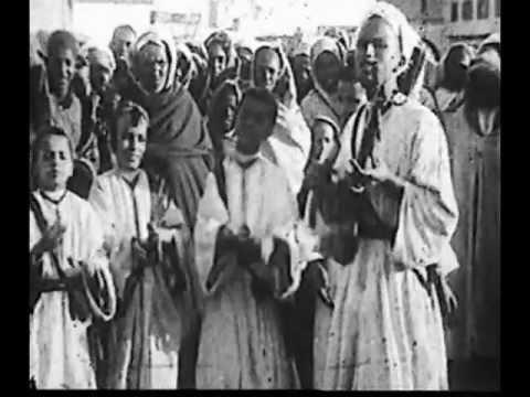 تعرف على المغرب قبل 100 سنة