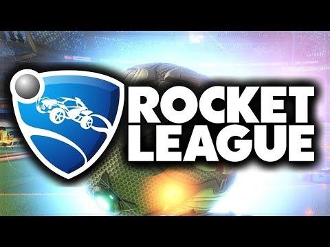 Sucky Rocket League Skills