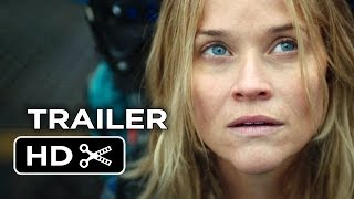 Wild Official Trailer #1 (2014) Reese Witherspoon Movie HD