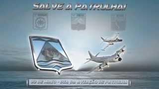 A Força Aérea Brasileira comemora nesta quinta-feira (22/05) o dia da Aviação de Patrulha.