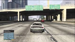 GTA 5 Cheats: Lower Wanted Level How To Loose 5 Wanted