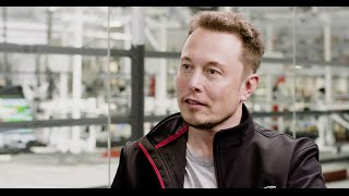 Elon Musk : How to Build the Future