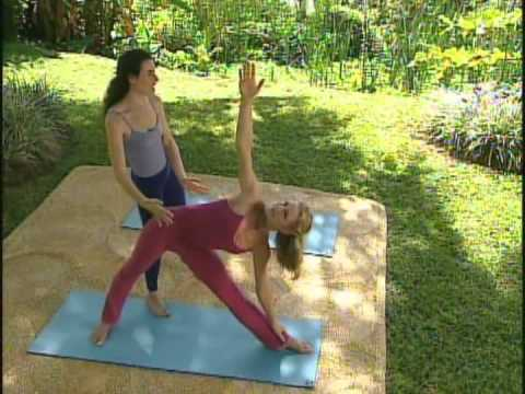 Yoga Zone- Fat burning.2