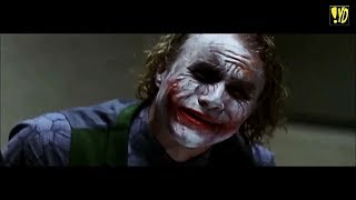 [The Dark Knight - Why So Serious?] Video