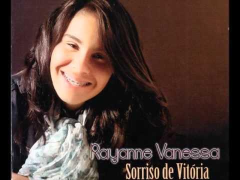 NOVO CD 2012 DE RAYANNE VANESSA HINO O GRANDE
