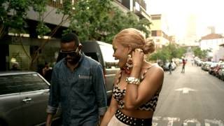 Goldie - Give It To Me ft. J Martins [Official Music Video]