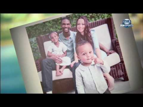 December 23, 2013 - Sunsports (2of2) - Inside the Heat: Chris Bosh (Miami Heat Documentary)