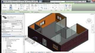 Tutorial Revit 2014 Casa Dos Plantas