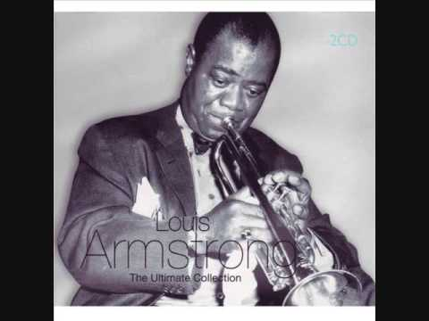 Louis Armstrong - Mack The Knife (Other Version)