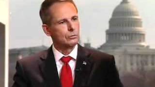 General Peter Pace Talks Pelican