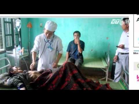 VTC14_Báo chí Quốc tế đưa tin về người rừng Việt Nam