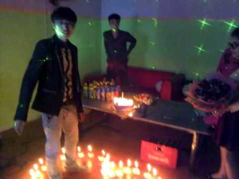 Sinh nhật tình yêu - Kim Hana