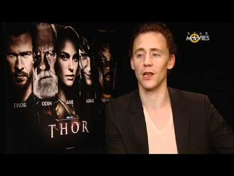 STAR Movies VIP Access: Thor - Tom Hiddleston