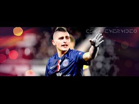 Marco Verratti // All Assists for PSG 2012-2014 // Full HD 1080p