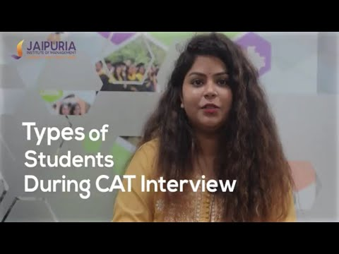 Most Funniest Students During MBA Admission Interview | Comedy