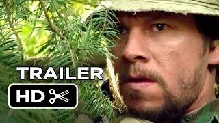 Lone Survivor Official TRAILER 1 (2013) Mark Wahlberg