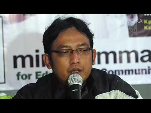 Nagaswara News Wali band Perjalanan Musholla Indah