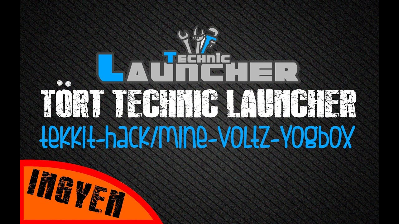 Yogbox Launcher