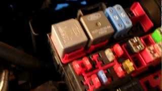 shop update 10 12 2012 ficm diagnosis 6 0l 2006 f 350