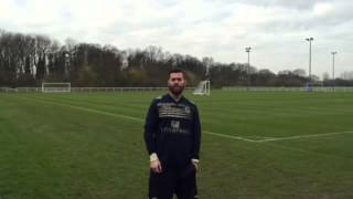 From Leeds with gol by Mirco Antenucci
