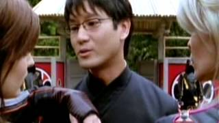 Power Rangers Especial Dino Trovão E Tempestade Ninja
