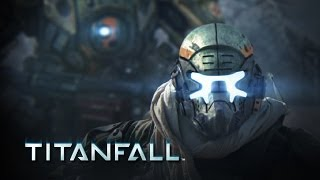 Titanfall: Free The Frontier E3 2014