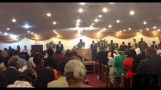 Alelouya Rony Janvier Adoration Et Louange Haitian