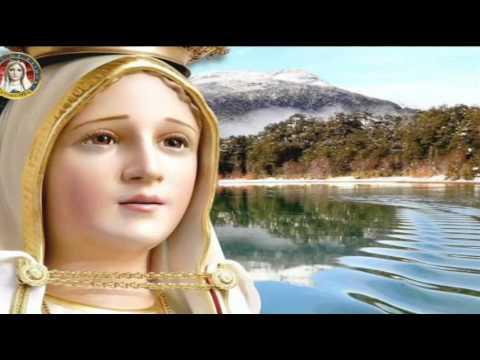 A Treze de Maio!  Hino de Nossa Senhora de Fátima