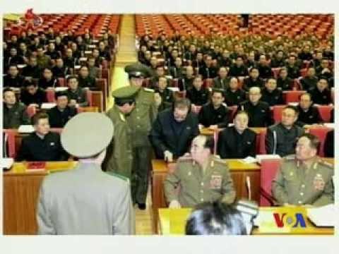 Triều Tiên xử tử dượng ông Kim Jong Un