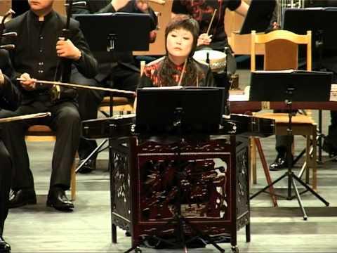 Смотреть видео В Вентспилсе прошел концерт китайского оркестра