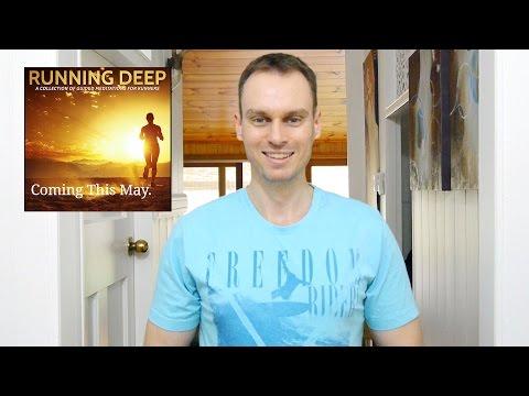 Guided Meditation & Hypnosis Album for Runners (The Honest Guys, Jason Stephenson, Danny Dreyer)