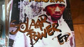 Rap en Francais MC SOLAAR