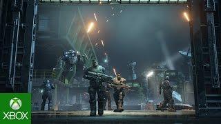 Gears of War 4 - Az első 20 perc