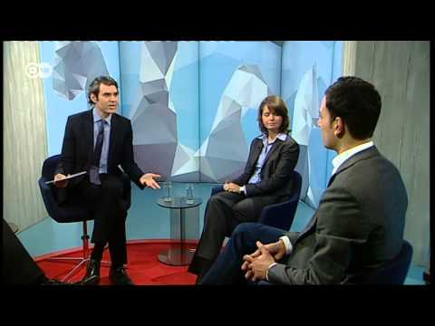 Talk: Time For Climate Action? | Quadriga