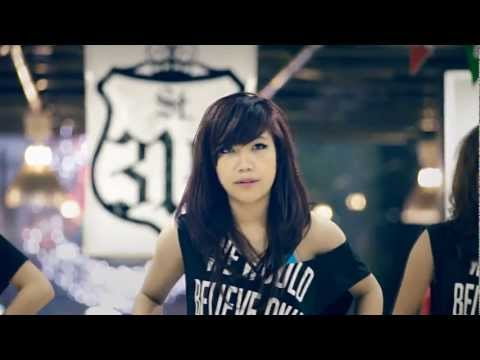 Cry Cry - T-Ara (티아라) Dance Cover by St.319 from Vietnam