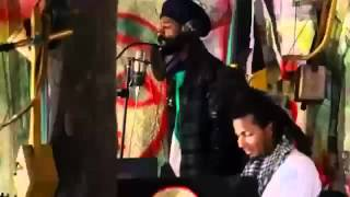 "Jah Lude - Yergeb ""የእርግብ"" (Amharic)"