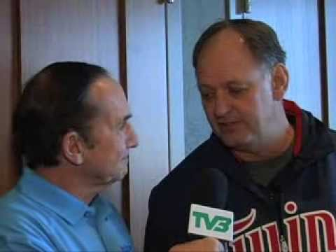 Minnesota Twins Caravan Pt. 1 - Interviews