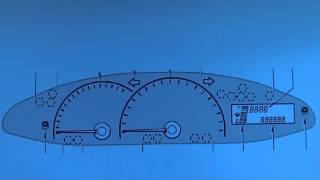 Toyota Yaris Dashboard Warning Lights & Symbols What
