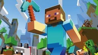 """Minecraft Prawdziwa Historia Odc. 4 """"Przeprowadzka 1/2"""
