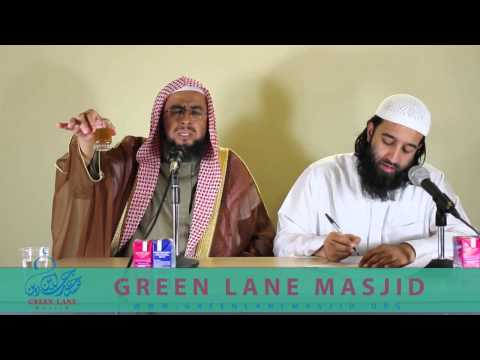 Advice For University Students - Sheikh Abdul Aziz As-Sadhan